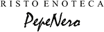 Homepagina - Risto Enoteca PepeNero logo